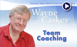 Team Coaching Video