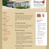 Family Dentistry Web Design