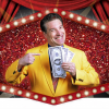 Professionally Cheesy: Website for Game Show Company