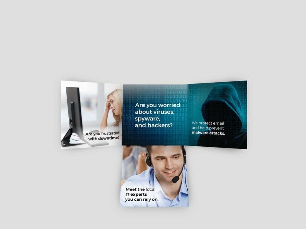 CMIT Solutions brochure
