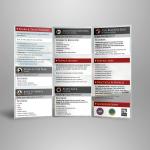 CCK9 Academy Brochure: Inside