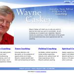 Wayne Caskey