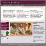 Becker Academic