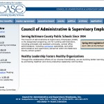 CASE - Council of Administrative & Supervisory Employees