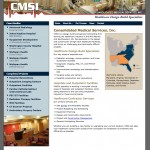 CMSI - Consolidated Medical Services