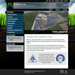 Hallaton - Containment & Lining Systems