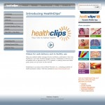 Health Clips - Videos for in Faculty Use