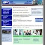 HPC - Hospital Practice Consultant