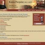 Karen Piermont MS, LMFT