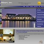 Kibart Inc. - Consulting Engineers