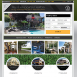 Riley and Associates Real Estate Website