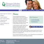 Thompson Suburban Dental Laboratory