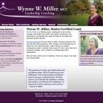 Wynne Miller